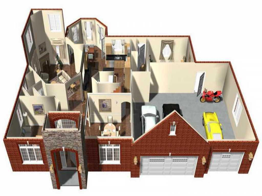 3D Home Floor Plan Designs 10 APK Download  Android Lifestyle Apps