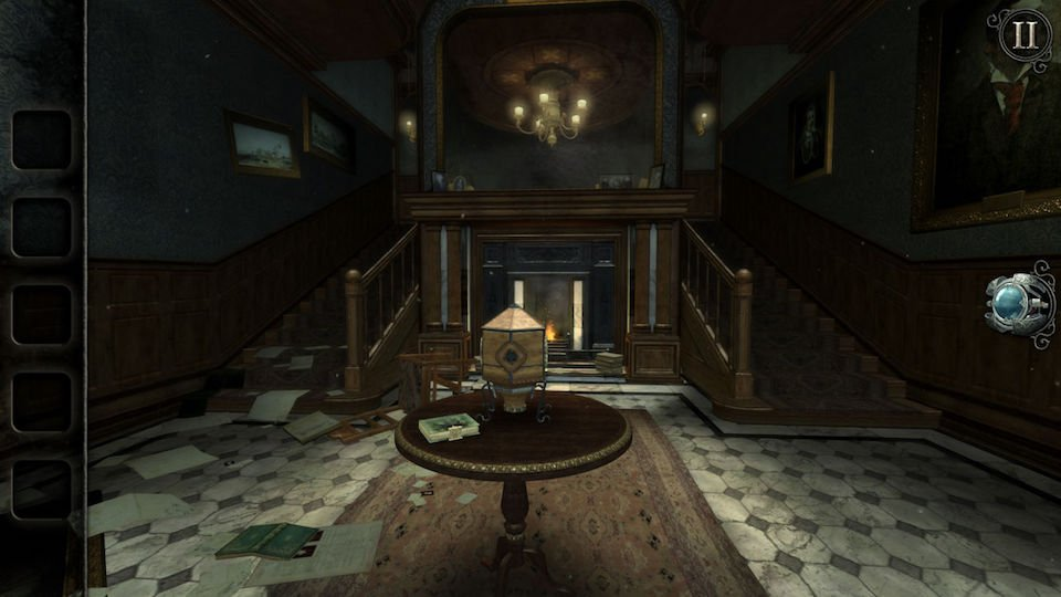 Download The Room Old Sins  Puzzle game for iOSAndroid