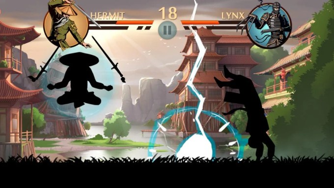 shadow fight 2 hack download