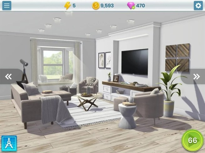 Property Brothers Home Design for Android