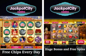 online casino canada $1 deposit Slot