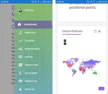 Account Dtc Aim Global - Ceritas