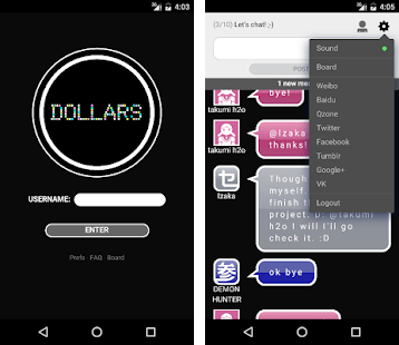 dollars apk download latest