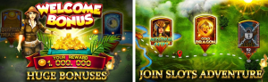 Save Wizard 3 Slots - Luciano Alesandro Online