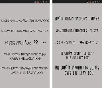 Download 100 SamsungGalaxy Fonts Apk Download latest version 0.3 ...
