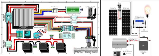 solar panel schematic wiring diagram apk download latest