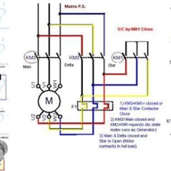 Star Delta Wiring Diagram Motor Feline Skeleton Apk Download Latest Version 1 0 Com Homemade Instalation Electrical