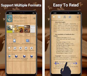 Ebook Reader Free Epub Books Apk Download For Android Latest Version 3 6 1 Ebook Epub Download Reader
