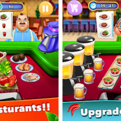 Kitchen Cooking Games White Corner Cabinet Mama S Story Game Apk Download Latest Version 1 5 Mamascookingstory Master Chef Dash