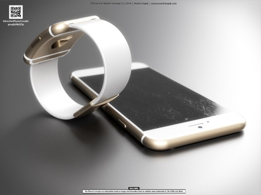 iPhone-6-iWatch-Apple