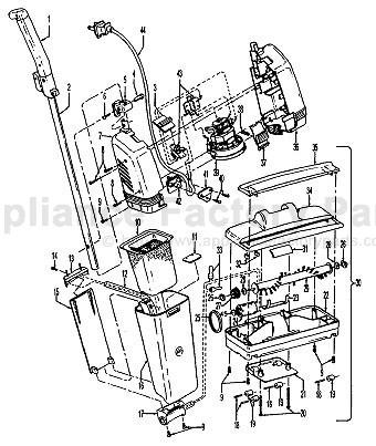 General Motors Air Filter Motor Electrical Wiring Diagram