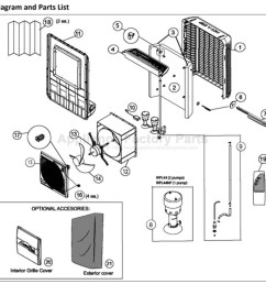 mastercool wpl44np parts air conditionersmastercool electrical wiring diagram 15 [ 1000 x 816 Pixel ]