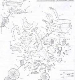 peg perego igor0012 parts for power wheels john deere gator wiring schematic peg perego john deere tractor wiring diagram [ 830 x 1000 Pixel ]