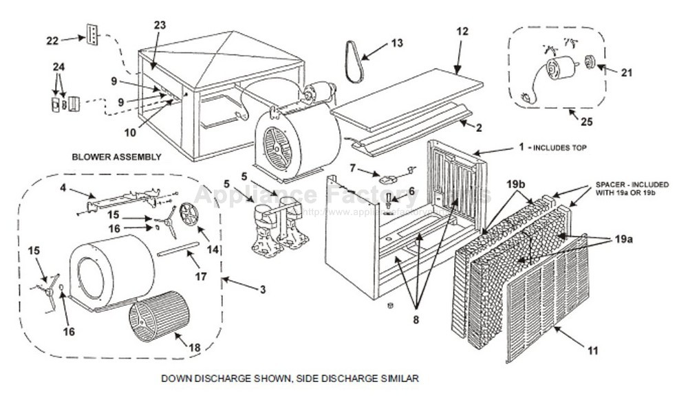 Aerocool PD4802 • Cooler Parts World