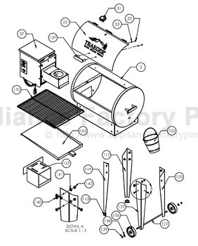 related with traeger smokers parts wiring diagram
