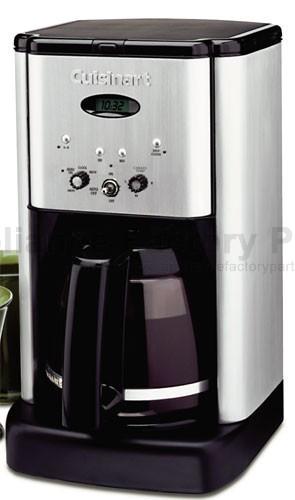 cuisinart dcc 1200 parts diagram trailer wiring uk small appliances model description coffee maker