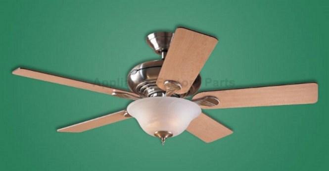 Ceiling Fan Parts Hunter