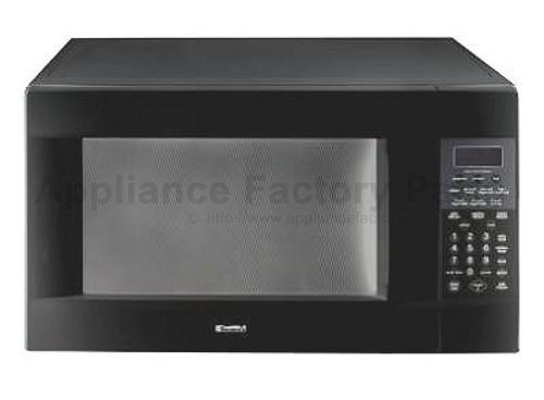 kenmore 721 66469500 parts microwaves