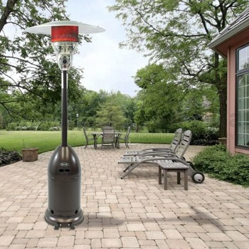 dyna glo patio heater parts select