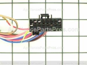 Frigidaire 134542500 Wiring Harness  AppliancePartsPros