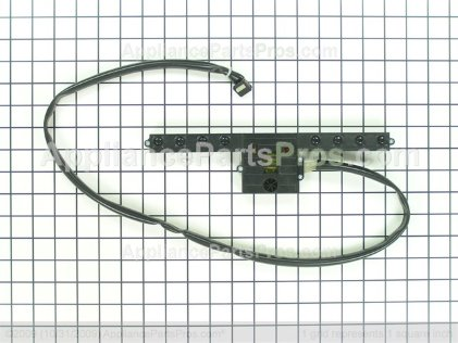 GE WB27X10345 Display Control Assembly