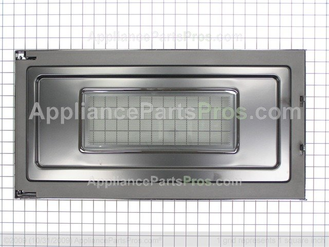 general electric refrigerator parts diagram 2016 ford f150 trailer wiring ge wb56x10484 door assy - appliancepartspros.com