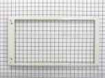 ge wb15x10045 microwave door handle