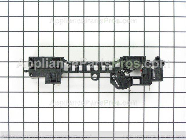 LG AEJ75540901 Holder Assembly,locker