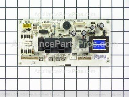 lg microwave oven circuit diagram 2008 hyundai santa fe radio wiring ebr60969202 pcb assembly,power - appliancepartspros.com