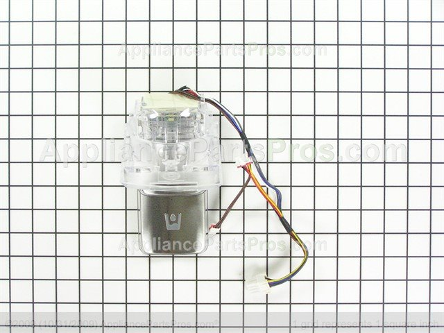 Samsung DA97-08519A Dispenser Lever Assembly