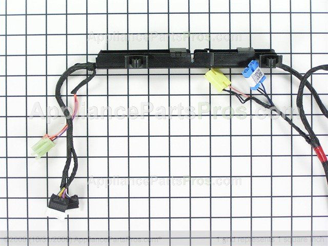 Samsung Dc93 Q Assy Mide Wire Harnes