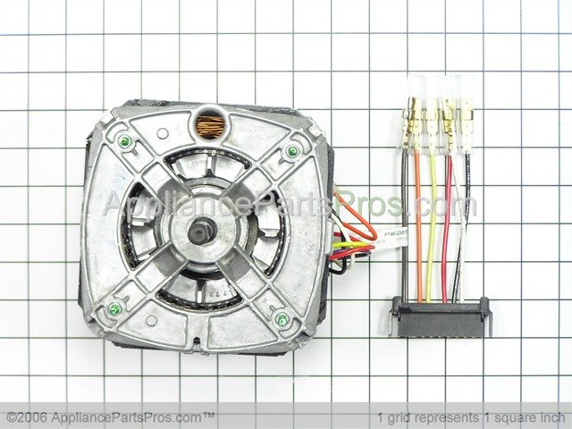 Electric Motor Wire Hookup Diagrams