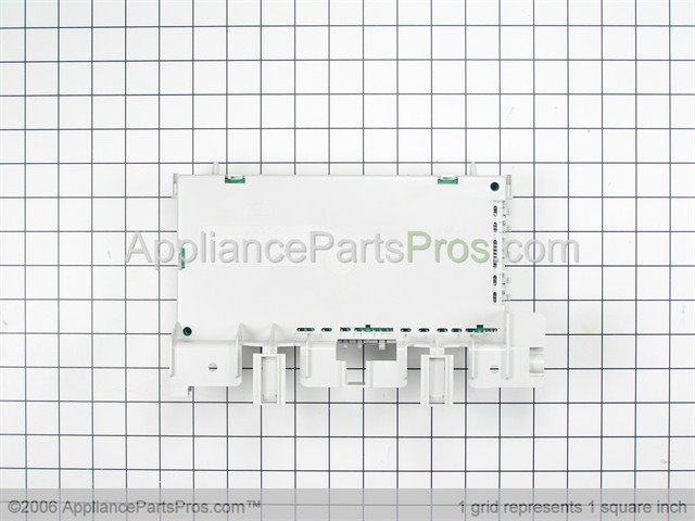 Whirlpool WP8182697 Central Control Unit
