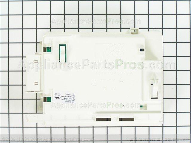 Whirlpool WPW10192965 Electronic Control Board