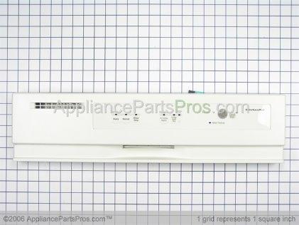 Panel Lights: Maytag Dishwasher Control Panel Lights Blinking