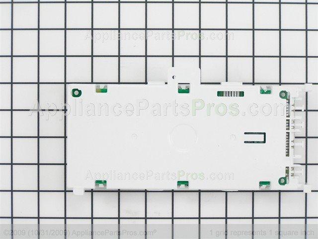 Whirlpool WPW10111606 Electronic Control Board