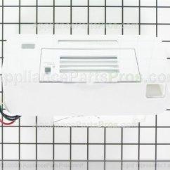 Kenmore 106 Refrigerator Parts Diagram Ground Fault Circuit Interrupter Wiring Whirlpool W10572852 Diffuser - Appliancepartspros.com
