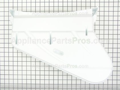 Whirlpool 37001141 Dryer Air Duct Assembly