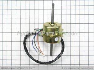 Whirlpool 1187769 Fan Motor  AppliancePartsPros