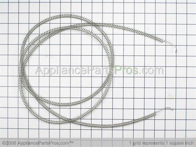 Whirlpool WPY313538 Heater Element (240V