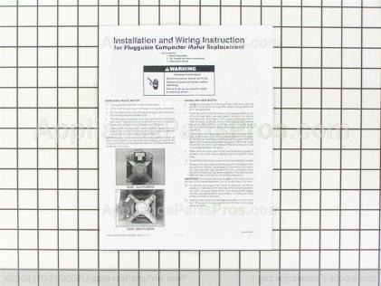 Sears Trash Compactor Wiring Diagram Trash Compactor