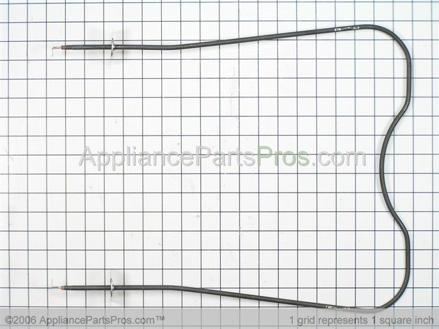 Whirlpool Oven: Replacement Heating Element For Whirlpool Oven