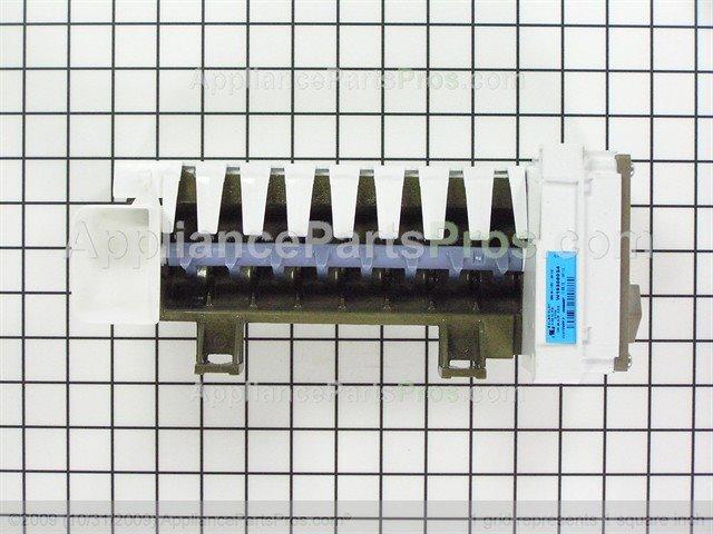 jenn air refrigerator parts diagram data flow level 0 1 2 whirlpool wpw10300024 icemaker - appliancepartspros.com
