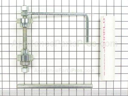 Whirlpool Cabrio drive shaft wear question
