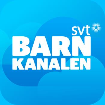 SVT Barnkanalen spel - appstrides best apps