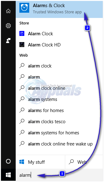 Alarm 10