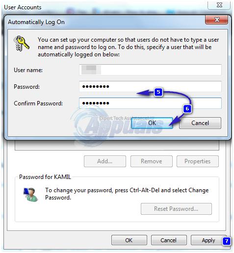 Windows 7 Auto Login-3
