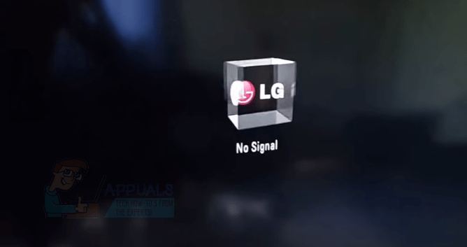 kein Signalmonitor