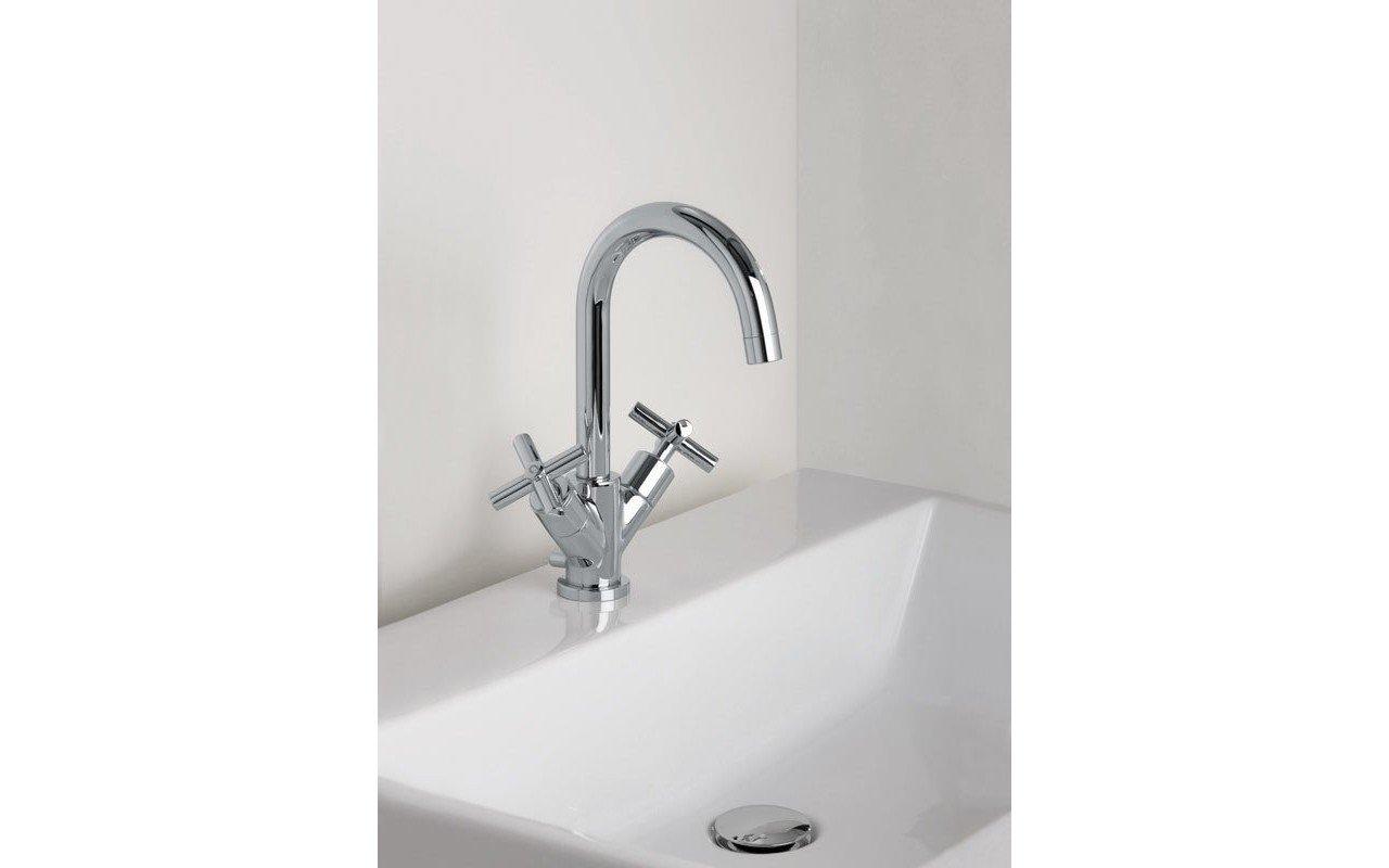 aquatica celine 7 sink faucet sku 226 chrome