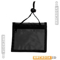 3-Pocket Credential Holder | Protect IDs with ArcadiaID!